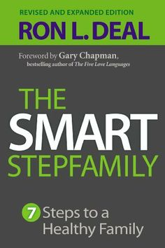 242 best parenting kids ebooks free articles images on smart stepfamily the seven steps to a healthy family by ron l deal fandeluxe Gallery