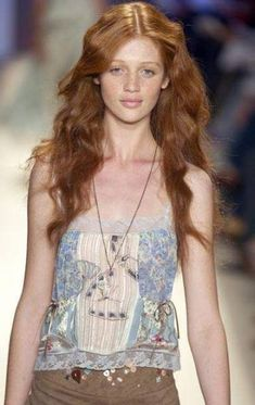 Photo of fashion model Cintia Dicker - ID 10559 Cintia Dicker, Sports Illustrated, Red Hair Doll, Red Hair Inspiration, Gorgeous Redhead, Gorgeous Women, Long Red Hair, Anja Rubik, Strawberry Blonde