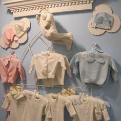 Retail Details Blog, OneCoast, store display, visual merchandising