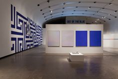 Blue Times | Kunsthalle Wien