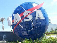 NASA Kennedy Space Center Headquarters in Merritt Island, FL