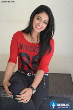 Latest Hot Photos of Haripriya - Cinebuzz