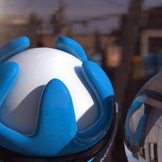"""Cómo iluminar con HDRi """"Light dome"""" en 3ds max y VRay?"""