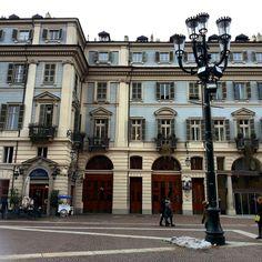 Torino Liberty  #ridieassapori #igerstorino #igersitalia #experienceblog #whatitalyis #italia365 #expo2015