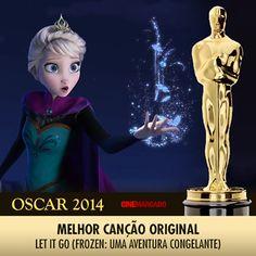 TUDO BEM JUNTO E MISTURADO!!!: E o Oscar vai para....