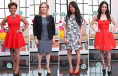 What We Wore: The May 8 edition