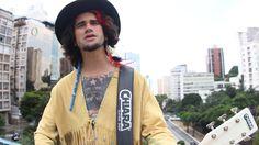 """Landau  Com 18 anos de estrada e 9 CD´s lançados de forma independente, o roqueiro da roça Landau homenageia seus 15 anos em São Paulo com lançamento do clipe """"Tarde de Outubro"""", com sua versão da música de CPM 22.   #CD #CPM22 #Landau #Shows"""