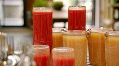 Eén - Dagelijkse kost - Appelmoes en passata inmaken