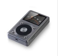 For Original Fiio X3 2nd gen X3 II X3K Native DSD Decoding 192k Hz 24bit Hifi MP3 Music Player High Power Output (32506345668)  SEE MORE  #SuperDeals