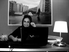 Tahmineh Monzavi, Irananian photographer has been arrested