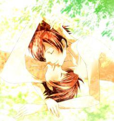 Kaoru x Hikaru (Ouran High School Host Club) Cute Anime Boy, Cute Anime Couples, Anime Guys, Hikaru Y Kaoru, Hig School, Ouran Host Club, Ouran Highschool, High School Host Club, Pictures To Draw