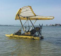 Fly like a bird - Review of Siesta Key Seaplanes, Sarasota, FL - TripAdvisor