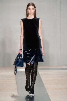 Reed Krakoff - New York - Autunno Inverno 2013/2014 - Sfilate - MarieClaire