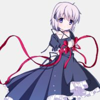 """""""Rewrite IgnisMemoria"""" Smartphone Game Kagari Version Preview Published                           Being offered for iOS and Android,RewriteIgnis Memoriais a social strategy-RPG with over 50 original stori... Kana Hanazawa, Manga Anime, Anime Art, Smartphone, Games, Android, Anime Girls, Moon, Rpg"""
