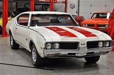 """The very popular Camrao A favorite for car collectors. The Muscle Car History Back in the and the American car manufacturers diversified their automobile lines with high performance vehicles which came to be known as """"Muscle Cars. Pontiac Gto, Chevrolet Camaro, Corvette, Chevy, Oldsmobile 442, Bmw Classic, Mustang Cars, American Muscle Cars, Classic Trucks"""