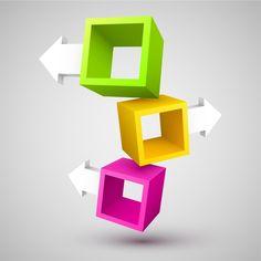 simple,color,box,arrow mark,vector,poster,material,background,arrow,mark,gray