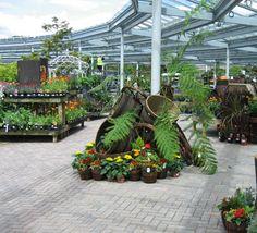 LS Irrigation - Garden Centre Irrigation Systems