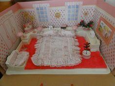 bibibo's bedroom