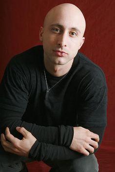 Jeff Stinco Hair