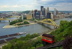 View the best hotels, restaurants and spas in Pittsburgh, with Five-Star ratings and more from Forbes Travel Guide. Arch Street, Mount Washington, River Bank, Staycation, Best Hotels, Pittsburgh, Tourism, City, Places