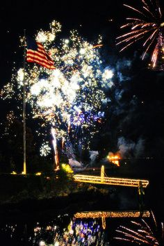 of July photography inspiration. How to get great firework pictures! I Love America, God Bless America, A Lovely Journey, Fireworks Pictures, Happy Fourth Of July, July 4th, Happy Birthday America, Sea To Shining Sea, 4th Of July Fireworks