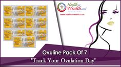 Ovuline Pack of 7 at Rs 770/- only  Buy them here:https://goo.gl/riJael *Limited stocks