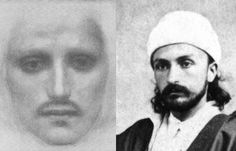 Abdu'l-Baha and Gibran art  http://bahaiteachings.org/bahai-influence-on-kahlil-gibrans-the-prophet