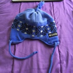 cute winter hat youth One Size Fits All Columbia Accessories Hats