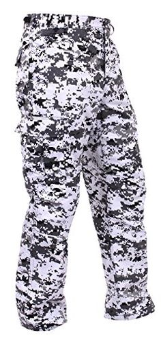 Rothco Bdu Pant, City Digital Camo, Small  Quality tested and ensured for maximum durabilityDesigned with only the toughest, roughest users in mindComfort and Performance come hand in hand with Rothco  http://outdoorgear.mobi/product/rothco-bdu-pant-city-digital-camo-small/