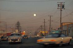 Tijuana, 1967