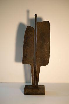 Zugswang - Simon Gaiger | 16 sculptures modern/contemporary ...