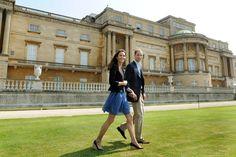 Kate Middleton and Prince William Royal Wedding Pictures | POPSUGAR Celebrity