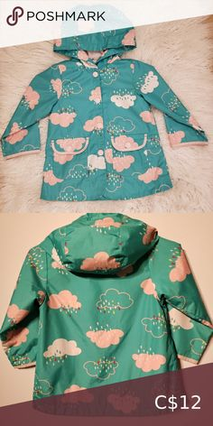 I just added this listing on Poshmark: Carters jacket. Wind Jacket, Plus Fashion, Fashion Tips, Fashion Trends, Raincoat, Jackets, Outfits, Shopping, Collection