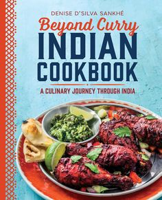 Giveaway: Beyond Curry Indian Cookbook   Leite's Culinaria