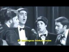 Marcelo Adnet Indiretas Já