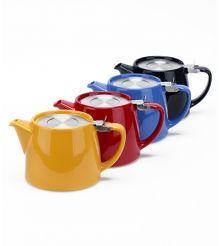 Stump Teapot Group