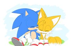 No matter where we are, we're still together by TheChevroletSonic123