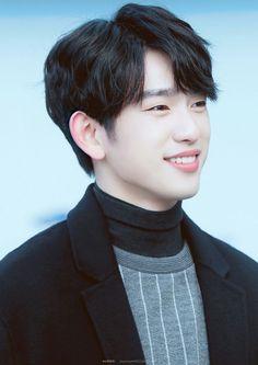 Jinyoung is so handsome Got7 Jinyoung, Youngjae, Park Jinyoung, Kim Yugyeom, Got7 Jackson, Mark Jackson, Jackson Wang, Namjoon, Taehyung