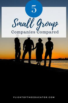 If you are too nervous to go on a solo travel trip, consider taking a small group tour! There are many to choose from, so check out this comparison of the major ones! Group Travel, Travel Trip, Travel Tours, Travel Deals, Solo Travel, Adventure Travel, Group Of Companies, Travel Companies, Small Group Tours