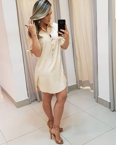 Plus size outfits Sexy Dresses, Casual Dresses, Short Dresses, Fashion Dresses, Dresses For Work, Summer Dresses, Chic Outfits, Girl Fashion, Womens Fashion