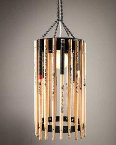 Music Studio Design Ideas Drum Room Ideas For 2019 Casa Rock, Luminaria Diy, Music Furniture, Metal Furniture, Painted Furniture, Drum Room, Diy Vintage, Vintage Modern, Music Studio Room
