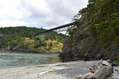 Deception Pass State Park in Oak Harbor, WA My Home town :)