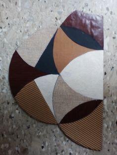 Texturas pieza IV