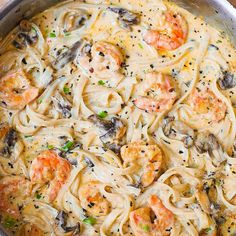 Be certain to check labels and ingredient lists of any pasta you are considering purchasing. Certainly, pasta is among the most missed item for many Paleo-goers. All you have to do is cook the pasta utilizing the directions in the… Continue Reading → Creamy Shrimp Pasta, Garlic Shrimp Pasta, Spinach Pasta, Fettuccine Pasta, Pasta With Prawns, Garlic Shrimp Recipes, Garlicky Shrimp, Food Shrimp, Shrimp Linguine
