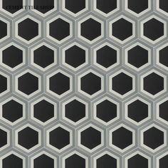 Cement Tile Shop - Encaustic Cement Tile Core I