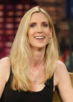 Ann Coulter. Knows nothing about either science or American history, but that doesn't stop her writing about those subjects constantly.