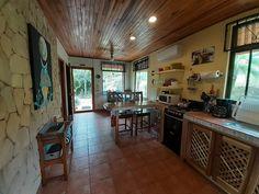 Forest Habitat, Adventure Activities, Tropical Garden, Costa Rica, Cottage, Luxury, House, Furniture, Home Decor