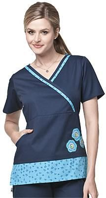 Scrubs, Nursing Uniforms, and Medical Scrubs at Uniform Advantage Healthcare Uniforms, Medical Uniforms, Scrubs Outfit, Scrubs Uniform, Mary Engelbreit, Cute Scrubs, Womens Scrubs, Uniform Design, Medical Scrubs