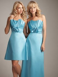 http://www.weddingdressbee.com/scalloped-edge-satin-bridesmaid-dress-with-empire-waist.html