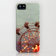 Starlight, Starbright  iPhone Case by Alicia Bock - $35.00